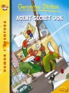 43. Agent secret Zero Zero K