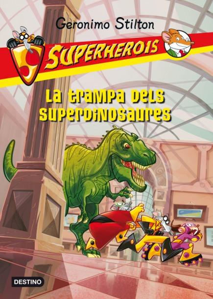 5. La trampa dels superdinosaures