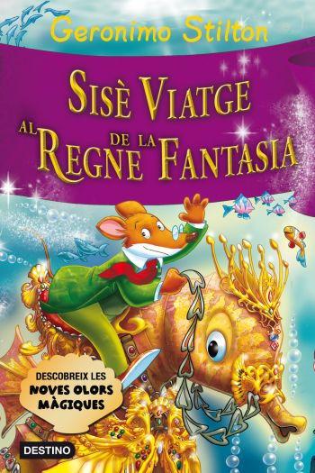 Sisè Viatge al Regne de la Fantasia