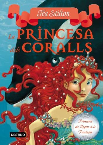2. La princesa dels coralls