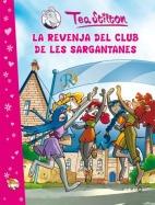 La revenja del Club de les Sargantanes