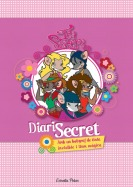El diari secret de les Tea Sisters