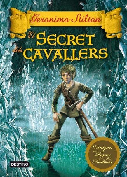 6. El secret dels cavallers