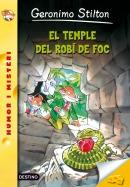 49. El temple del robí de foc