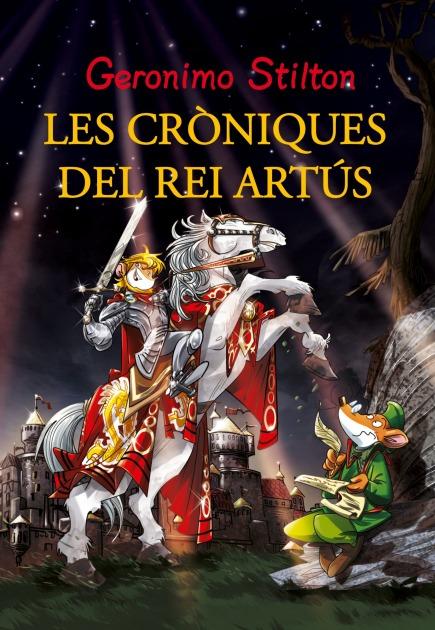 Les cròniques del Rei Artús
