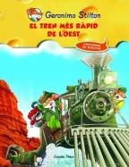 El tren més ràpid de l'oest