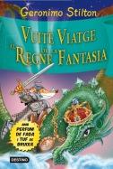 Vuitè Viatge al Regne de la Fantasia