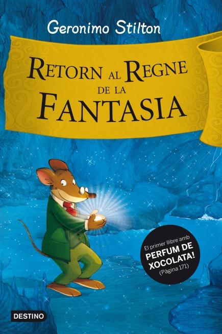 Retorn al Regne de la Fantasia