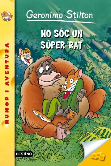 52- No sóc un Súper-rat