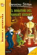 53- El robatori del diamant gegant