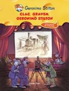 Clac! Gravem, Geronimo Stilton