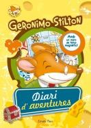 Geronimo Stilton. Diari d'aventures