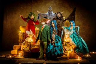 Geronimo Stilton: Gran Retorn a Fantasia, el nou musical