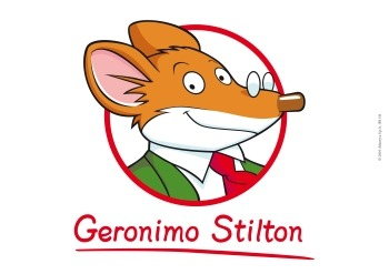 Geronimo Stilton signarà els teus llibres a Barcelona!
