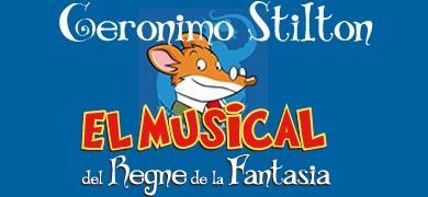 Dades de la gira del Musical del Regne de la Fantasia