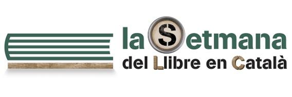 Aquest diumenge dia 6 us espero a TOTS a La Setmana del Llibre en Català!!
