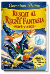 Ressenyes extraràtiques del Rescat al Regne de la Fantasia!!