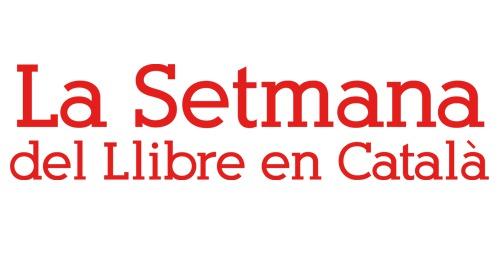 Aquest dissabte 3 de setembre, ens trobem a La Setmana del Llibre en català!!