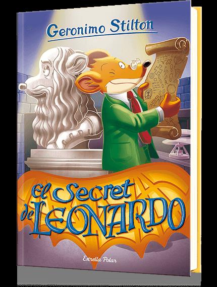 500 anys de Leonardo Da Vinci!