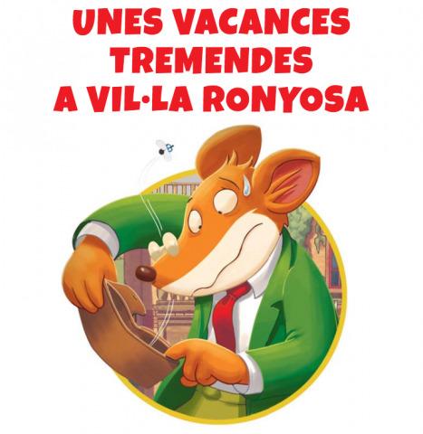 Sabeu on és Vil·la Ronyosa?