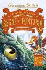 Cap a l'Illa dels Dracs del Regne de Fantasia!