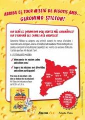 Última parada del Tour Missió de Bigotis a Mataró!