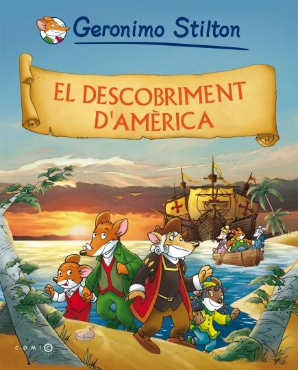 El descobriment d'Amèrica