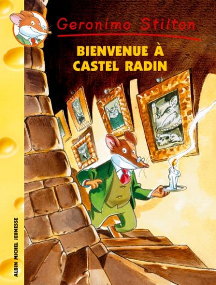 Bienvenue à Castel Radin