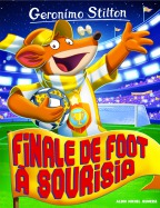 Finale de foot à Sourisia n° 79