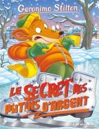 Le secret des patins d'argent N°84