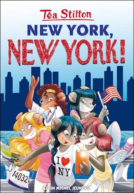 New York New York N°6