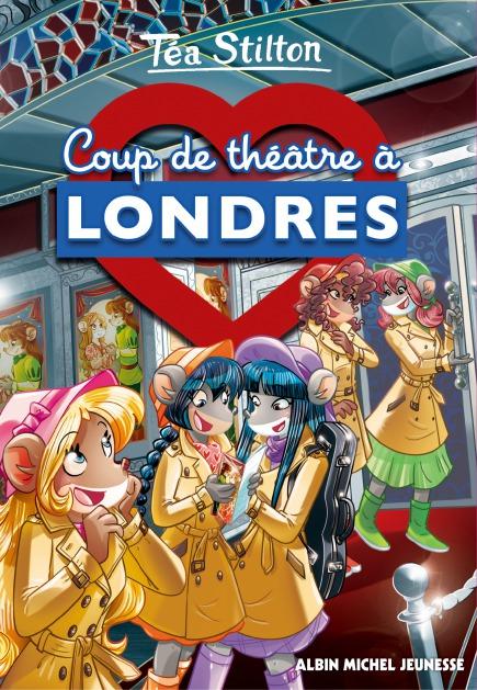 Coup de théâtre à Londres