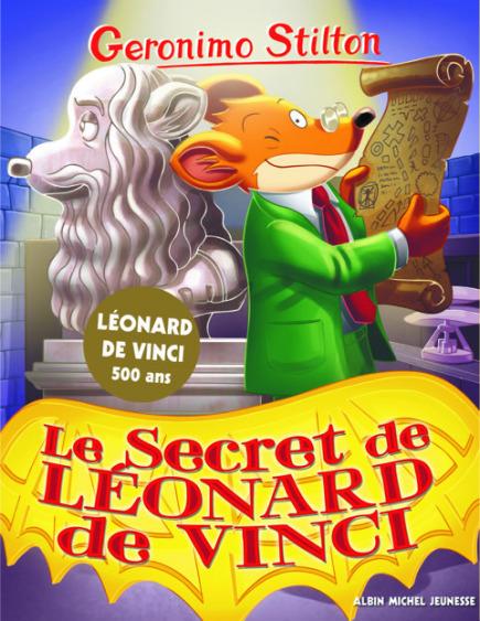 Le Secret de Léonard de Vinci n° 91