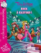 Rock à Raxford !