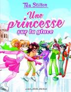 Une princesse sur la glace N°10