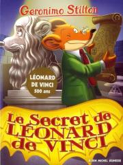 Nouveau livre : Le Secret de Léonard de Vinci !