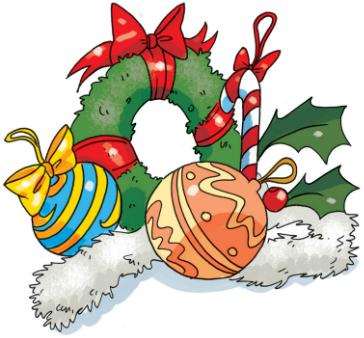 De fantasouristiques recettes pour un Noël à s'en lécher les moustaches !