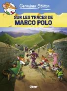 Sur les traces de Marco Polo
