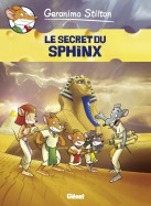 Le secret du Sphinx