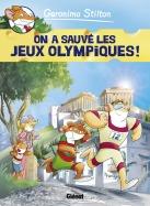 On a sauvé les Jeux Olympiques !