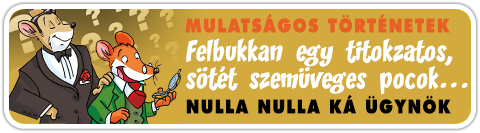 Nulla Nulla Ká ügynök
