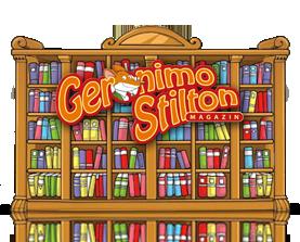 Geronimo Stilton Magazin