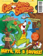 Geronimo Stilton Magazin - 2014. március-április / 2. szám