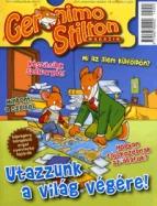 Geronimo Stilton Magazin, 2014. szeptember-október/ III. évfolyam 5.