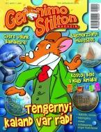 Geronimo Stilton Magazin - 2012. április / 1. szám