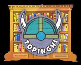 I Topinghi
