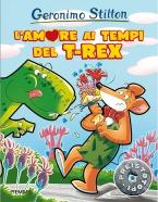 L'amore ai tempi del T-Rex