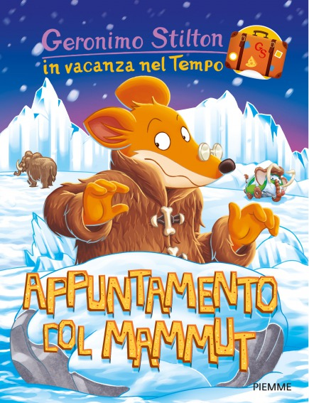 Appuntamento col Mammut