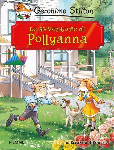 Le avventure di Pollyanna