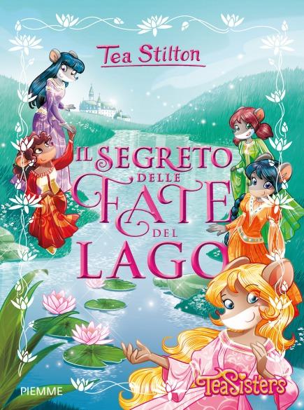 Il segreto delle Fate del Lago